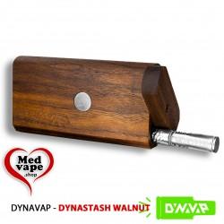 DYNASTASH WALNUT dynavap