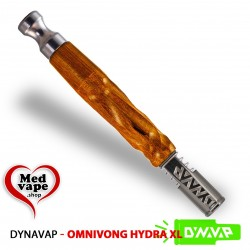 OMNIVONG HYDRA XL -  DARK WOOD